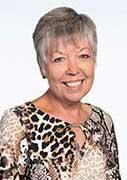 Jane Preece