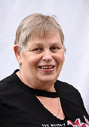 Joyce Hopkins