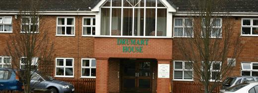 Drumart House